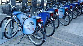 Wypożyczalnia rowerów NextBike zniknęła z Trójmiasta.