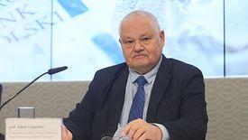 Narodowy Bank Polski przyznaje, że pomylił się w listopadowych prognozach dotyczących inflacji i wzrostu PKB w Polsce