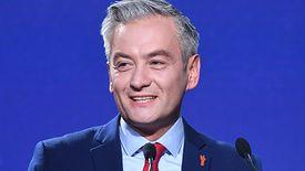 Robert Biedroń jest przeciwnikiem budowy nowego bloku energetycznego w Ostrołęce.