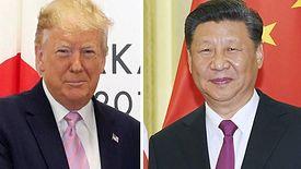 Donald Trump i sekretarz generalny Komunistycznej Partii Chin Xi Jinping mają powoli wygaszać wojnę handlową.