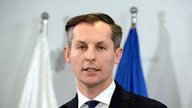 Tomasz Chróstny, prezes UOKiK