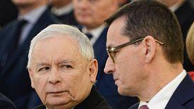 Jarosław Kaczyński jedną zmianą zbiera punkty u wyborców i pieniądze do budżetu.