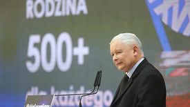 Nowy zestaw obietnic PiS to obciążenie państwowej kasy rzędu 40 mld zł.