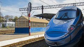 Szybkich kolei w Polsce nie brakuje. Ale ich prędkość ograniczają przepisy.