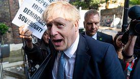 Przeciwnicy twardego brexitu w brytyjskiej Izbie Gmin już raz zablokowali premierowi Johnsonowi możliwość wyprowadzenia W. Brytanii z UE bez umowy.