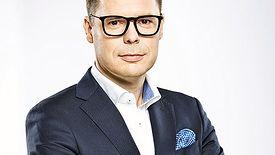 Jacek Świderski, prezes WP Holding zamierza dalej szukać ciekawych spółek do przejęcia.