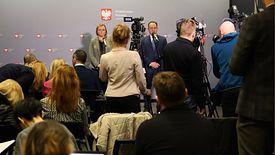 W Ministerstwie Rozwoju odbyło się pierwsze z serii spotkań z branża turystyczną