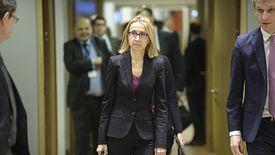 Teresa Czerwińska podczas spotkania ECOFIN przypomniała, że Polska od początku wspierała pomysł digital tax