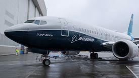 Boeing zawiesza loty wszystkich samolotów typu 737