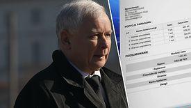 Doradcy podatkowi nie są tak kategoryczni wobec rzekomej faktury Jarosława Kaczyńskiego.