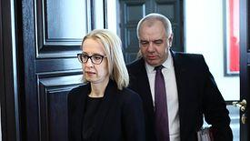 """Wiele wskazuje na to, że minister Czerwińska nie pozostanie długo bez pracy. Czeka już na nią """"inna, ważna funkcja"""""""