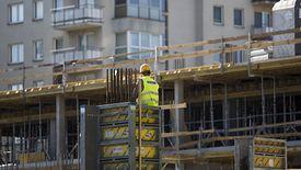 Duży wpływa na ceny mieszkań mają obecnie wysokie koszty materiałów i robocizny.
