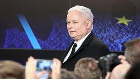 Jarosław Kaczyński ma jasny plan. Sztandarowe programy bez zmian, pojawią się też nowości