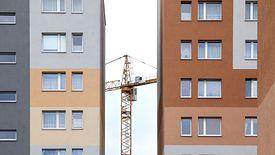 Polakom łatwiej jest uzyskać zdolność kredytową niż wnieść wkład własny przy kredycie na mieszkanie.