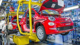 FCA zamknęło praktycznie wszystkie swoje fabryki samochodów
