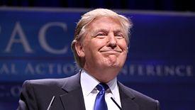 Prezydent Donald Trump zapewnił, że USA są przygotowane na ewentualne kroki odwetowe Iranu