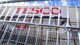 Tesco zamknie ponad 30 sklepów do końca tego roku.