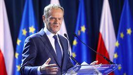 """Donald Tusk podsumował szczyt UE ws. brexitu. """"To nigdy nie będzie nasza decyzja"""""""
