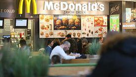 McDonald's to jeden z największych pracodawców w Polsce. W 400 restauracjach pracuje ponad 25 tys. osób.