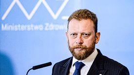 – Obecność substancji ujawniły dokładniejsze badania – mówił w RMF RM minister zdrowia Łukasz Szumowski.