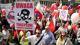 Sąd Okręgowy w Warszawie wydał zabezpieczenie, które może być przełomem w walce frankowiczów z bankami