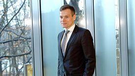 Prof. Jacek Jastrzębski trafił do Komisji Nadzoru Finansowego w listopadzie 2018 roku