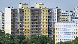 Niektóre spółdzielnie po latach kompletnego zastoju posiadają jeszcze zdolność do szybkiego podjęcia inwestycji mieszkaniowych.