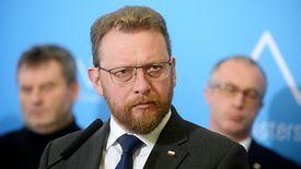 Łukasz Szumowski zapewnia, że Polska jest gotowa na hospitalizację zarażonych koronawirusem z Chin.
