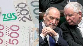Emerytury polityków zwykle wynoszą kilka tysięcy zł. Powód? Lata pracy w Sejmie