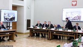 Jacek Rostowski przed komisją śledczą