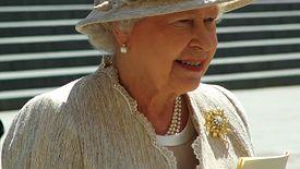 Królowa zatwierdziła ustawę o wyjściu Wielkiej Brytanii z UE.