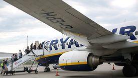 Ryanair otwiera nową trasę z Modlina. Rejs do Wiednia obsłuży jednak linia Malta Air
