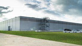 Rembor General ma na koncie wiele udanych realizacji: hal magazynowych i produkcyjnych, centrów handlowych
