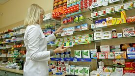 Szukając konkretnego leku, najlepiej skorzystać z serwisów które pomogą zlokalizować go w naszej okolicy.
