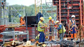 Budowa tunelu pod Świną nie opóźni się przez upadłość Energopolu. Prezydent Świnoujścia uspokaja (zdjęcie ilustracyjne)