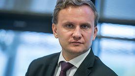 Bartosz Marczuk przekonywał, że dłuższa praca jest jednym z najlepszych gwarantów godnej emerytury. Drugim są oszczędności