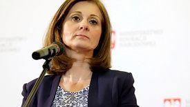 Edyta Bielak-Jomaa, prezes Urzędu Ochrony Danych Osobowych