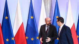 W czwartek w Brukseli szykuje się kolejny bój o unijny budżet na najbliższe lata