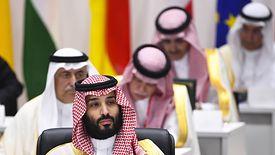 """Saudyjski następca tronu ostrzega: """"ceny ropy wzrosną gigantycznie, jeśli świat nie powstrzyma Iranu"""""""