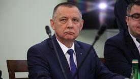 Marian Banaś przedstawił komisji swoich kandydatów na wiceprezesów NIK