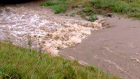 Wzbierające wody zatrzymać może jedynie sprawny system przeciwpowodziowy. Bez nowych zbiorników nie da się tego zrobić.
