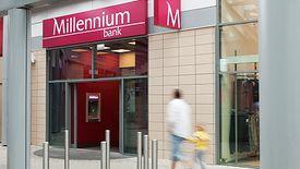 Dwa banki – mBank i Millennium – zawiązały duże rezerwy na kredyty frankowe i ewentualne ryzyko prawne.