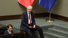 Porozumienie Jarosława Gowina nie zgodziło się na przeprowadzenie majowych wyborów w całości drogą listowną.