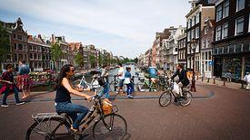 """Holandia przestaje być """"ziemią obiecaną"""" dla Polaków, szukających pracy za granicą"""