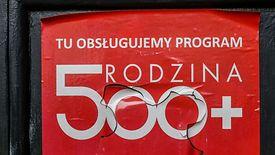 Policzyli, jaką kwotą każdy pracujący będzie co roku wspierał program 500+