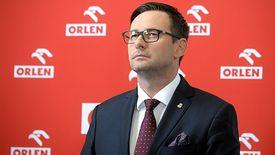 Prezes Daniel Obajtek mówi o dobrych wynikach, ale giełda jest innego zdania.