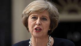 """Premier Theresa May przedstawiła w poniedziałek po południu """"nową"""" propozycje umowy wyjścia Wielkiej Brytanii z UE. De facto jednak niewiele się ona rożni od tej, odrzuconej przez Izbę Gmin tydzień temu"""