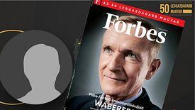 """Wydawca węgierskiego """"Forbesa"""" musiał wycofać numer z rankingiem najbogatszych."""