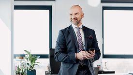 Rafał Brzoska uważa, że Polacy muszą przyzwyczaić się, że 8 godzin dziennie to nie jest dobry czas pracy.