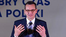 Premier Mateusz Morawiecki zapowiada wyższe dopłaty dla polskich rolników.